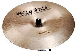 Istanbul Agop Traditional China 18""