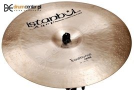 Istanbul Agop Traditional China 22""