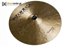 Istanbul Agop Traditional Crash-Ride 20""