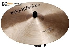 Istanbul Agop Traditional Dark Ride 20""