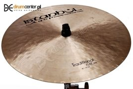 Istanbul Agop Traditional Flat Ride 18""