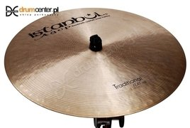 Istanbul Agop Traditional Flat Ride 20""