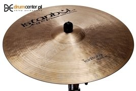 Istanbul Agop Traditional Heavy Ride 21""