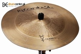 Istanbul Agop Traditional Trash Hit 20""