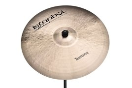 Istanbul Mehmet Traditional Classic Medium Crash 20