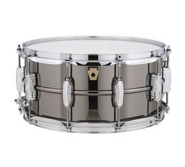 Ludwig Black Beauty LB417 14x6,5