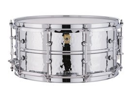 Ludwig Supraphonic 14x6,5 Hammered LM402KT