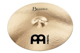 Meinl Byzance Brilliant Medium Crash 20
