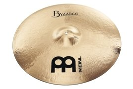 Meinl Byzance Brilliant Medium Ride 20