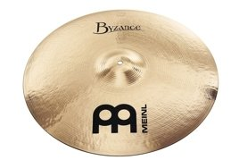 Meinl Byzance Brilliant Medium Ride 22