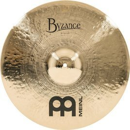 Meinl Byzance Brilliant Medium Thin Crash 18