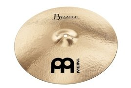 Meinl Byzance Brilliant Medium Thin Crash 19