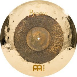 Meinl Byzance Extra Dry Dual Crash-Ride 20