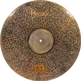 Meinl Byzance Extra Dry Thin Crash 19