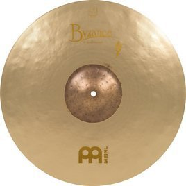 Meinl Byzance Sand Crash Thin 18