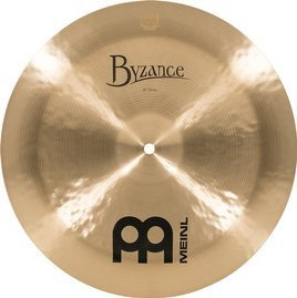 Meinl Byzance Traditional China 14