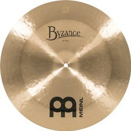 Meinl Byzance Traditional China 16