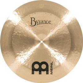 Meinl Byzance Traditional China 18