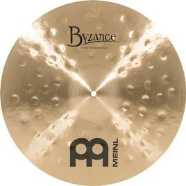 Meinl Byzance Traditional Extra Thin Crash 18