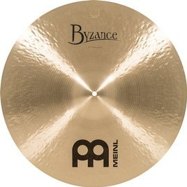 Meinl Byzance Traditional Heavy Ride 21