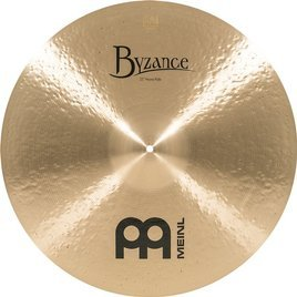 Meinl Byzance Traditional Heavy Ride 22