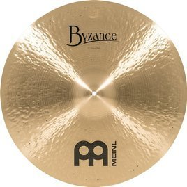 Meinl Byzance Traditional Heavy Ride 23