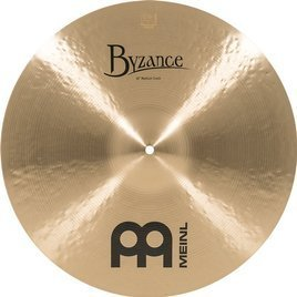 Meinl Byzance Traditional Medium Crash 18