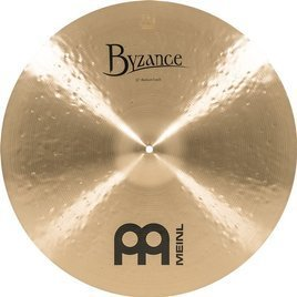 Meinl Byzance Traditional Medium Crash 22