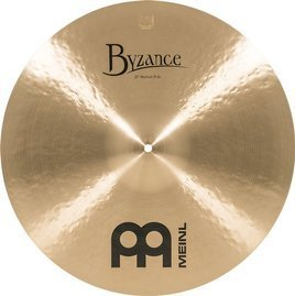 Meinl Byzance Traditional Medium Ride 20