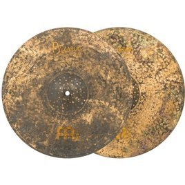 Meinl Byzance Vintage Pure Hihat 16 (B16VPH)