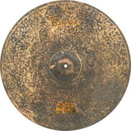 Meinl Byzance Vintage Pure Light Ride 22 (B22VPLR)