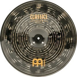 Meinl Classics Custom Dark China 18