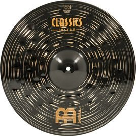 Meinl Classics Custom Dark Crash 18