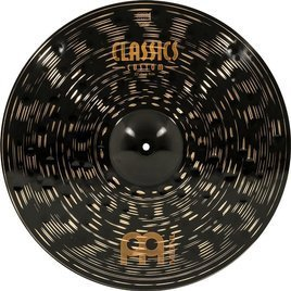 Meinl Classics Custom Dark Ride 22