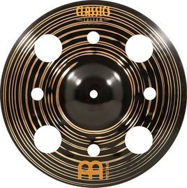 Meinl Classics Custom Dark Trash Splash 12