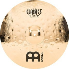 Meinl Classics Custom Extreme Metal Crash 19