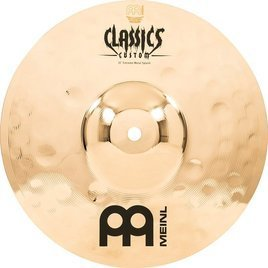 Meinl Classics Custom Extreme Metal Splash 10
