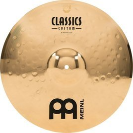 Meinl Classics Custom Powerful Crash 16