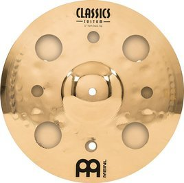 Meinl Classics Custom Trash Stack 12