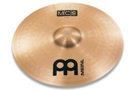 Meinl MCS crash 18