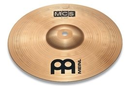 Meinl MCS splash 10