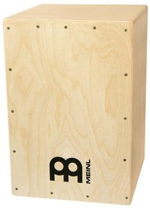 Meinl - Make Your Own Cajon - Natural Birch MYOCAJ