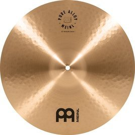 Meinl Pure Alloy crash medium 16 PA16MC
