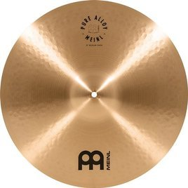 Meinl Pure Alloy crash medium 18 PA18MC