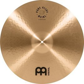 Meinl Pure Alloy crash medium 20 PA20MC