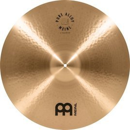 Meinl Pure Alloy ride medium 22 PA22RM