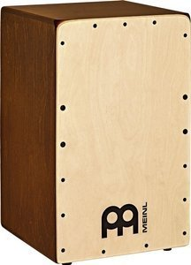 Meinl Snarecraft Cajon Baltic Birch SC100ABB
