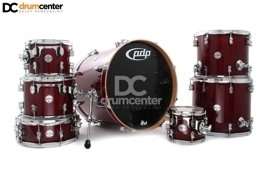 PDP Concept Maple CM7 - kolor: TC