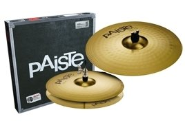 Paiste 101 Essential Set 14+18