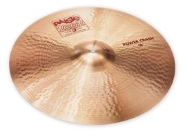 Paiste 2002 Power Crash 18
